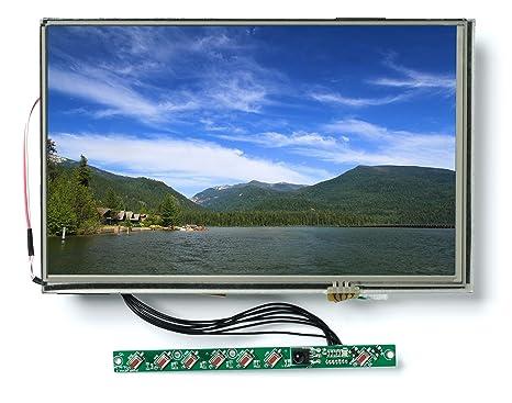 Amazon Lilliput 7 SKD Open Frame Touch Screen VGA Monitor