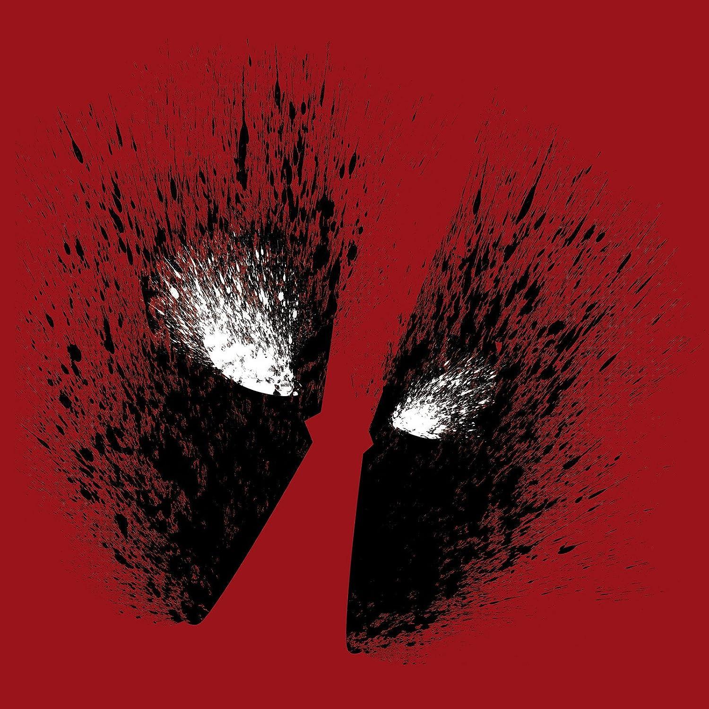 Deadpool Camiseta para Marvel Fans del c/ómic Elbenwald roja de algod/ón