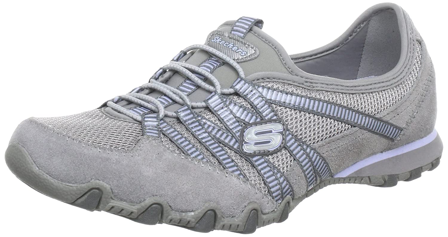Skechers Bikers Hot Ticket Damen Ballerinas