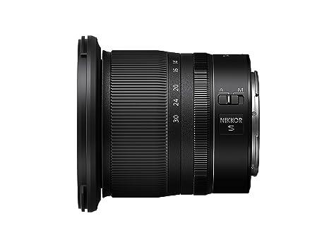Nikon NIKKOR Z 14-30mm f/4 S SLR: Amazon.es: Electrónica