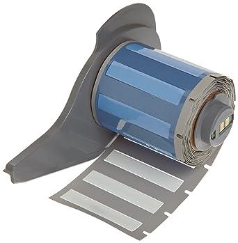 Brady b-580 vinilo interior y exterior cinta para impresora de ...