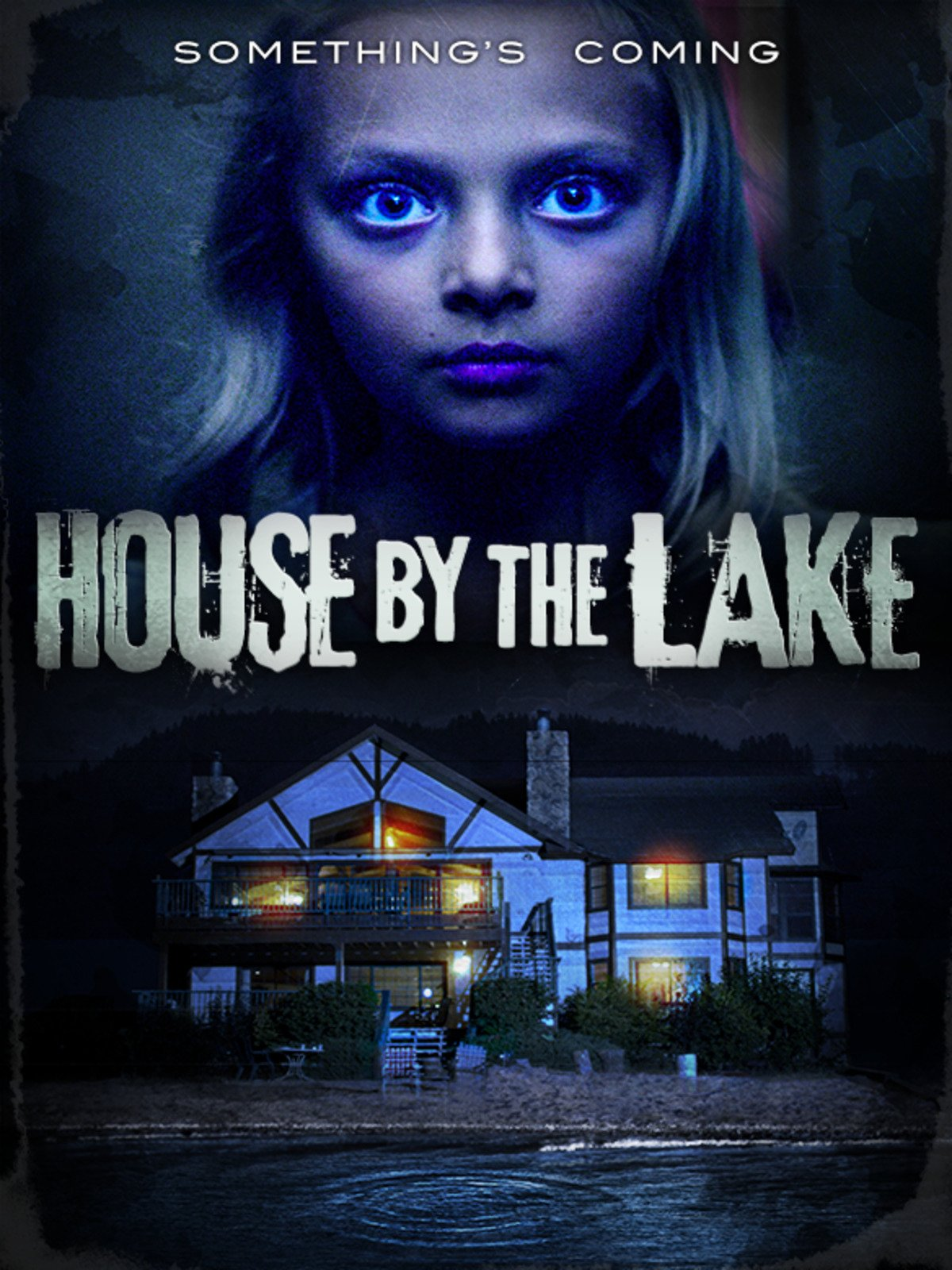 House by the Lake on Amazon Prime Video UK
