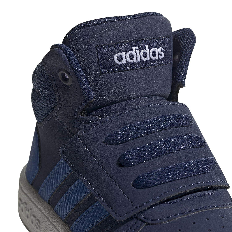 adidas Hoops Mid 2.0 I Chaussures de Gymnastique Mixte b/éb/é