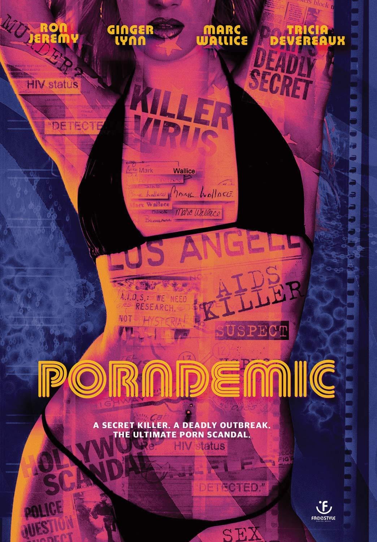 Porndemic [Edizione: Stati Uniti] [Italia] [DVD]: Amazon.es ...