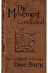 The Movement: Concluded Kindle Edition