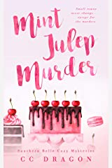 The Mint Julep Murder: A Cozy Mystery (Southern Belle Cozy Mysteries Book 1) Kindle Edition