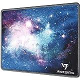 VicTsing Mouse Pad [Nueva Vision] Alfombrilla para ratón- Cielo Estrellado