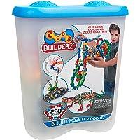 250-Piece Zoob BuilderZ Building Set Kit