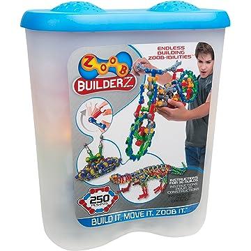 best Zoob Builderz reviews