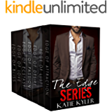 The Edge Series Complete Collection: An Alpha Billionaire Romance