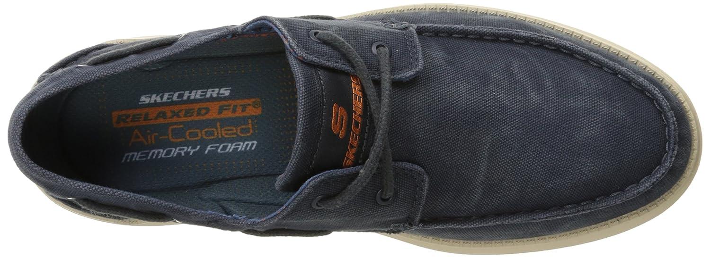 Skechers Scarpe Da Barca Amazon j7xZZH