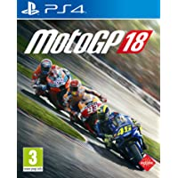 MotoGP 18 - PlayStation 4