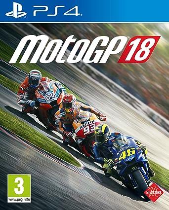 Motogp 18 Ps4 Amazon Co Uk Pc Video Games