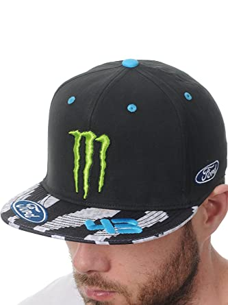 Hoonigan KB Official FlexFit Hat Large/ Xlarge