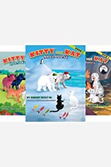 Kitty and Kat Adventure series (4 Book Series) Kindle Edition