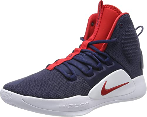 Nike Hyperdunk X, Unisex Adult's