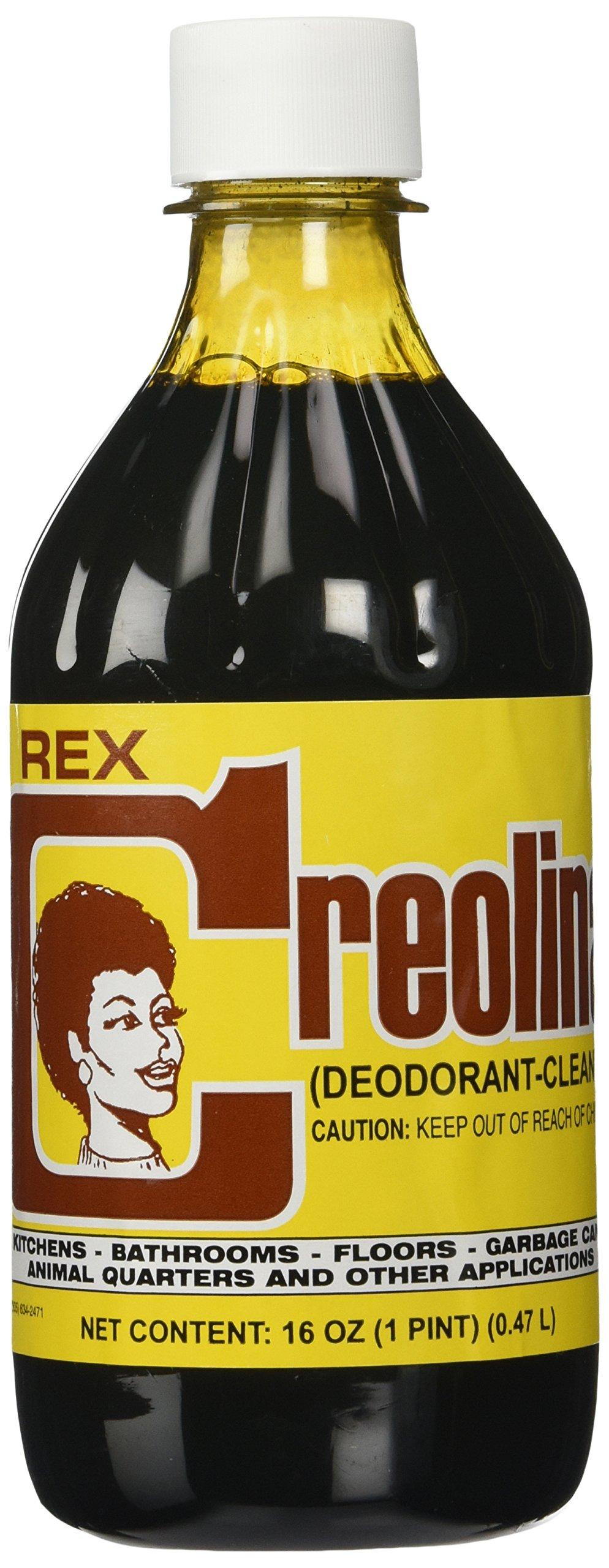 Creolina Rex
