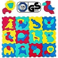 Hakuna Matte Alfombra Puzzle Infantil para Niños |