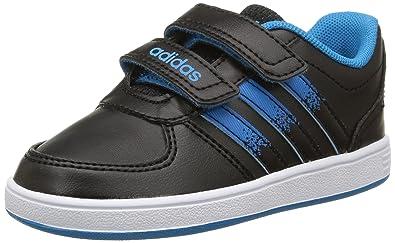 Vs Neo Lauflernschuhe Unisex Baby Adidas Hoops xtdCQshr