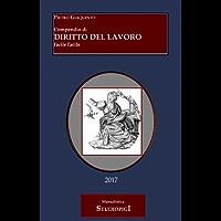 Compendio di DIRITTO DEL LAVORO facile facile - Terza Edizione (Manualistica STUDIOPIGI)