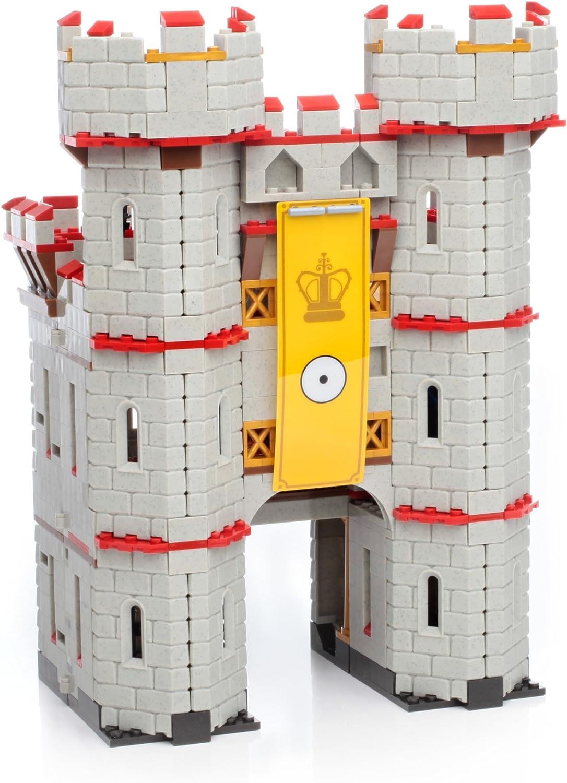 Mega Bloks Il Castello Delle Avventure Minions Mega