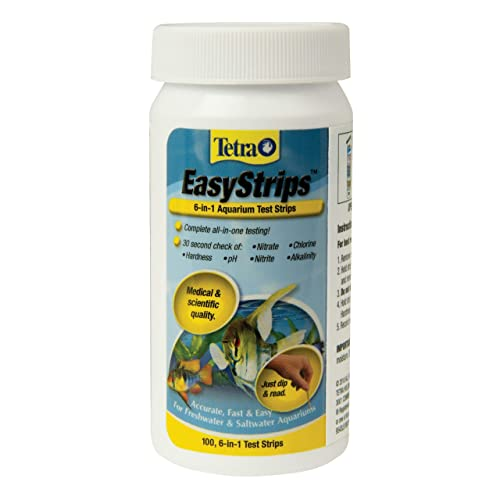 Tetra-EasyStrips-6-in-1-Aquarium-Test-Strips