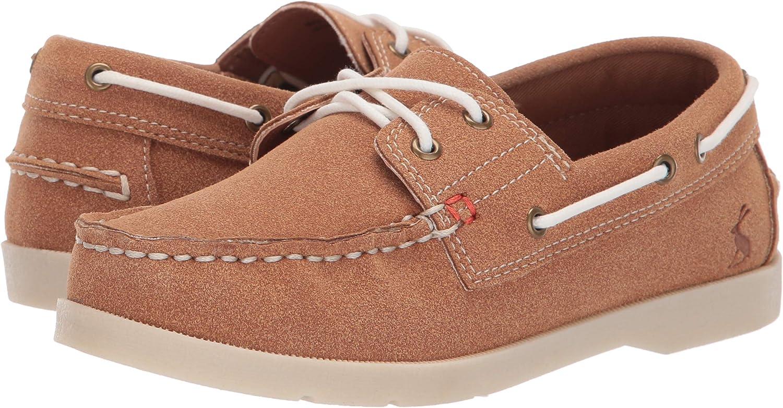 Joules Boys Swinton Boat Shoes