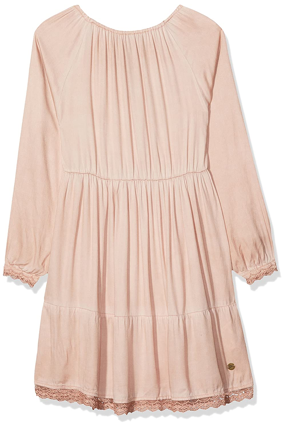 Powder rose Taille fabricant   L Pepe Jeans Robe Fille