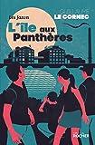 L'île aux Panthères: Les Jaxon