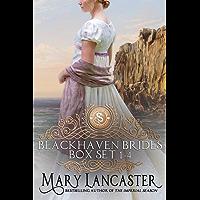 Blackhaven Brides: Books 1-4 (English Edition)