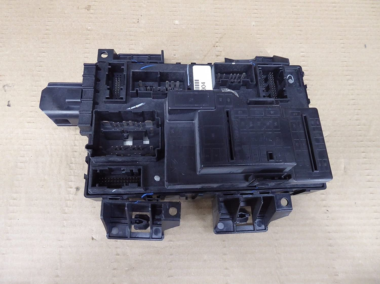 Amazon.com: Lincoln MKZ Multi Function Control Module Fuse Box OEM 2011-2012  AG1T-14B476-CD: Automotive