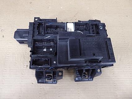 amazon com lincoln mkz multi function control module fuse box oem new lincoln mkz 2011 lincoln mkz multi function control module fuse box oem 2011 2012 ag1t 14b476