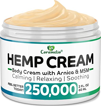best cbd lotion for back pain