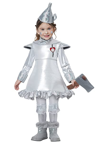 4db773284504b Amazon.com  California Costume Collection - Tin Man of Oz Toddler ...