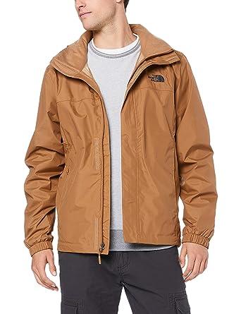 06f4191cfad Amazon.com  The North Face Men s Resolve Jacket  Clothing