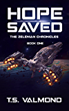 Hope Saved (The Zelenian Chronicles Book 1)