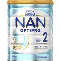 Nestlé NAN OPTIPRO Stage 2 Follow-on Infant Formula Powder Tin 800g