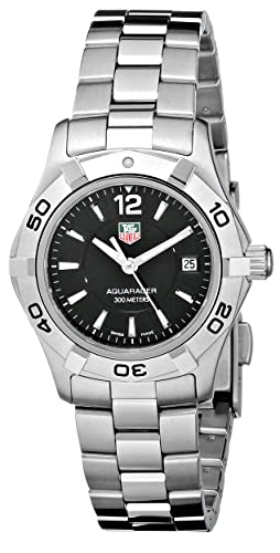 Reloj - TAG Heuer - para Mujer - WAF1410.BA0823: Tag Heuer: Amazon.es: Relojes
