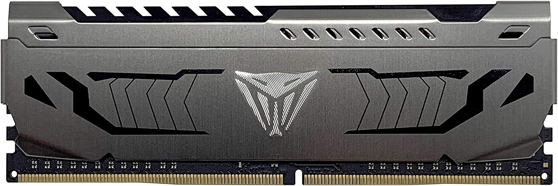 Viper Steel Series DDR4 16GB (1 x 16GB) 3200MHz Module
