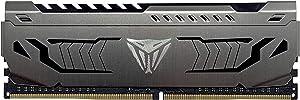 Viper Steel Series DDR4 16GB (1 x 16GB) 3000MHz Module