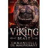 Viking Beast: a dark hero warrior romance (Viking Warriors Book 3)