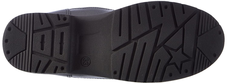 Thermoreitstiefel Winterstiefel Winter Stiefel verstellbare Wade- reflektierend-rutschfest-Sporenhalterung reflektierend-rutschfest-Sporenhalterung reflektierend-rutschfest-Sporenhalterung elastische Schnürung beim Thermo Reitstiefel Gr. 33 25032f