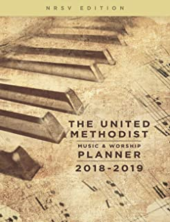 A preachers guide to lectionary sermon series thematic plans for the united methodist music worship planner 2018 2019 nrsv edition united methodist music fandeluxe Gallery
