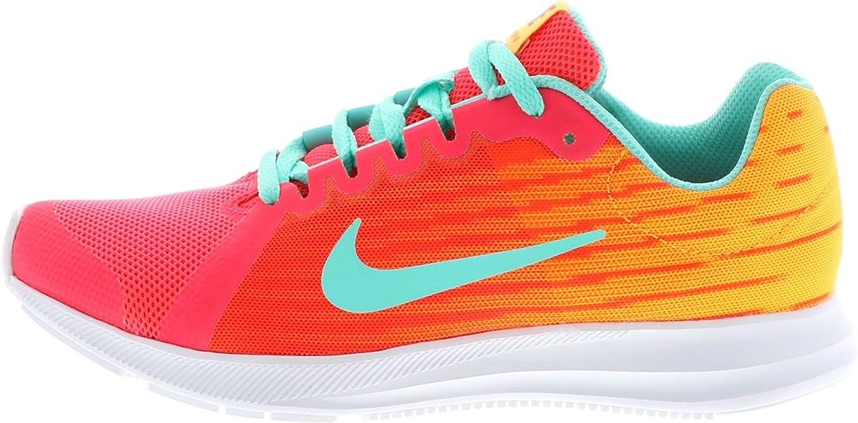 8c4fcb1211 Nike Downshifter 8 Fade Big Kids Running Shoe❗️Ships directly from Nike❗️