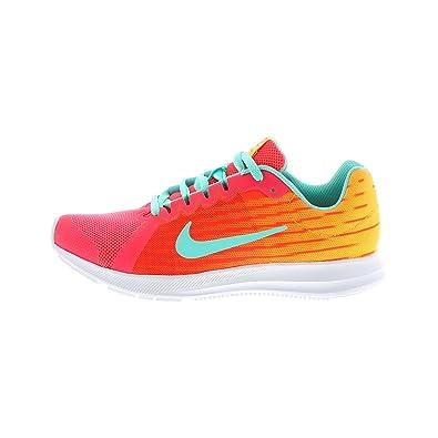 online store f649c d8bd4 Amazon.com   Nike Kids  Grade School Downshifter 8 Fade Running Shoes    Running