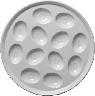 product image for Fiesta 11-Inch Egg Tray, White