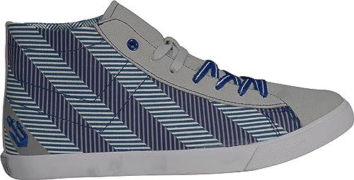 Pony - Zapatillas para Hombre Azul Azul: Amazon.es: Zapatos y complementos