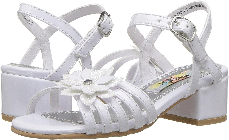 eb83cfea7f9f8c Amazon.com  Rachel Kids Womens Lil Melina (Toddler Little Kid)  Shoes