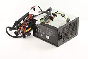 Genuine 750W DW209, DW002 PSU Power Supply For XPS 630i 630 Systems Compatible Part Numbers: DW209, DW002 Compatible Model Numbers: D750E-00 (Certified Refurbished)