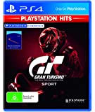 PS Hits: GT Sport (PlayStation 4)